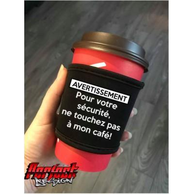 Manchon - Avertissement