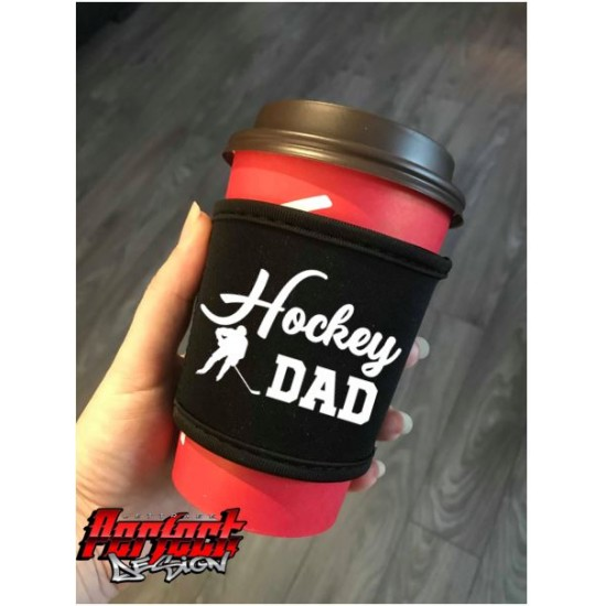 Manchon - Hockey Dad