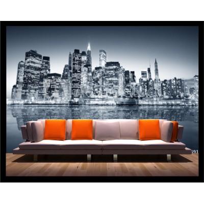 Murale - New York Manhattan